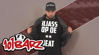 101Barz Hitmakerz - IliassOpDeBeat: Mula B & Louis - Chossel Een Beetje ft. 3robi