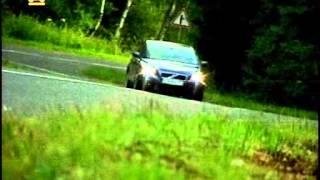 Volvo S40, VW Jetta