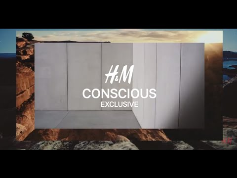 Conscious Exclusive by H&M