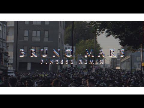 Bruno Mars ft. Cardi B - Finesse Remix (Music Video)