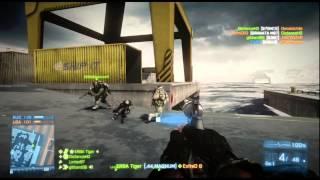 Battlefield 3 Montage Xbox 360 ERBA Clan