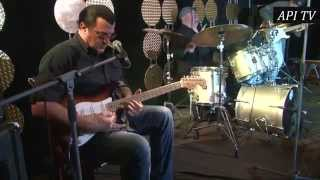 Steven  Seagal (Стивен Сигал)   Blues in Moscow