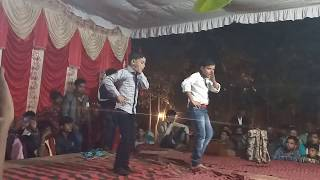 Haule Haule Ho Jayega Pyar Stage Performance