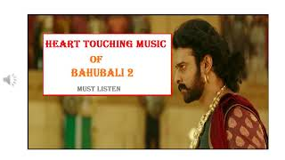 Best Background Music Of Bahubali 2 || Bahubali 2 BGM || Bahubali Music