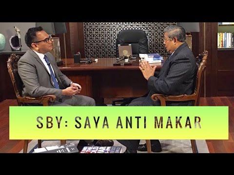 SBY di Kabar Tokoh – tvOne (2 Januari 2017)