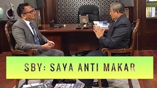 SBY di Kabar Tokoh – tvOne (2 Januari 2017) | Nurcahyo AJ