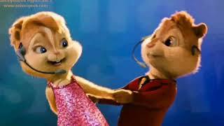 Alvin Ve Sincaplar Aşka Yürek Gerek