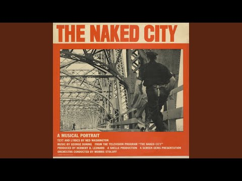This is the Naked City