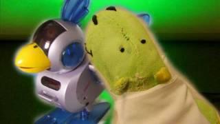 Chirpy - Chi (Robo-Chi pet)