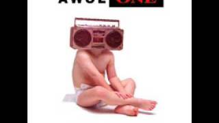 Awol One -  Antisocial