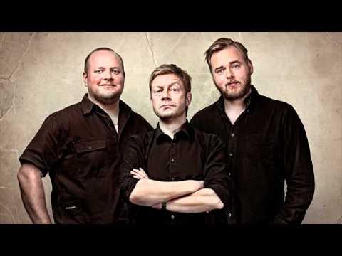 Radioresepsjonen - Radioen er din: McCartney & Wonder - Ebony and Ivory (duo) 03.04.2012