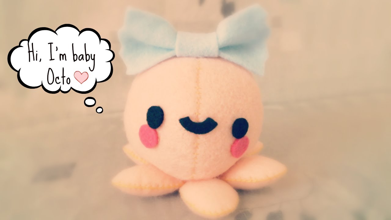 Diy projects for kawaii lovers.