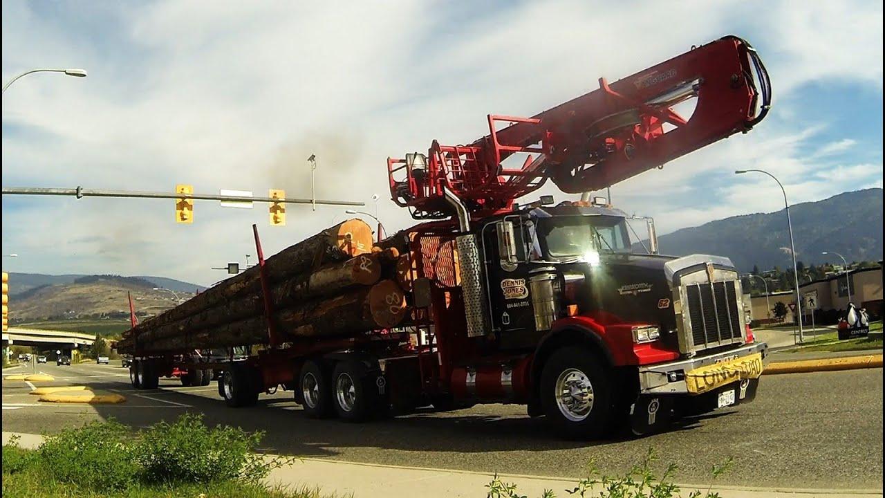kenworth trucks 01 w900 t800 t880 kenworth s lookin good working hard [ 1280 x 720 Pixel ]