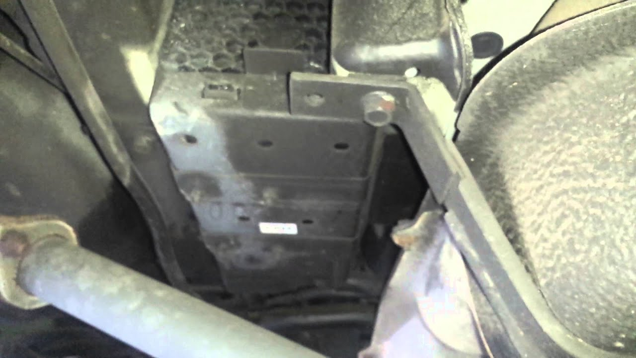 medium resolution of how to find evap cannister on hyundai tucson