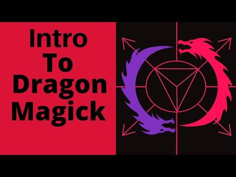 Intro To Dragon Magick