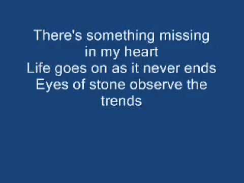 Back Street Boys - Show Me The Meaning of Being Lonely (LYRICS)