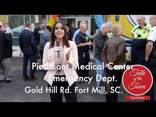Piedmont Medical Center Gold Hill Emergency Dept
