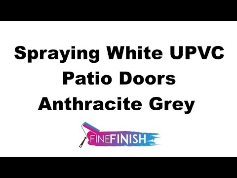 UPVC Painters \u0026 Q1 Tapes