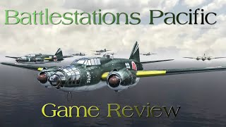 Battlestations Pacific Game Review