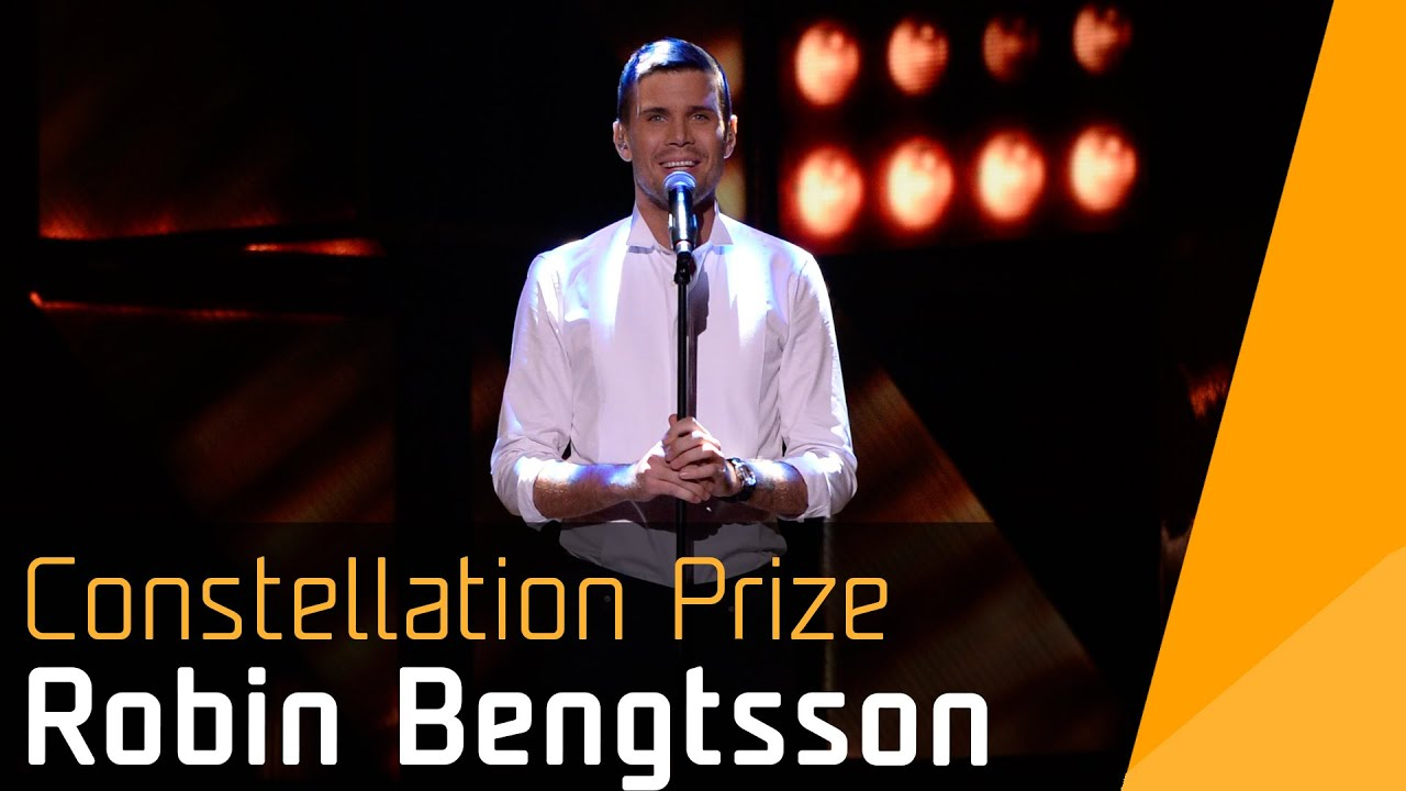 robin bengtsson constellation prize