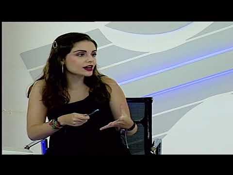 La Entrevista de Hoy. Miriam González