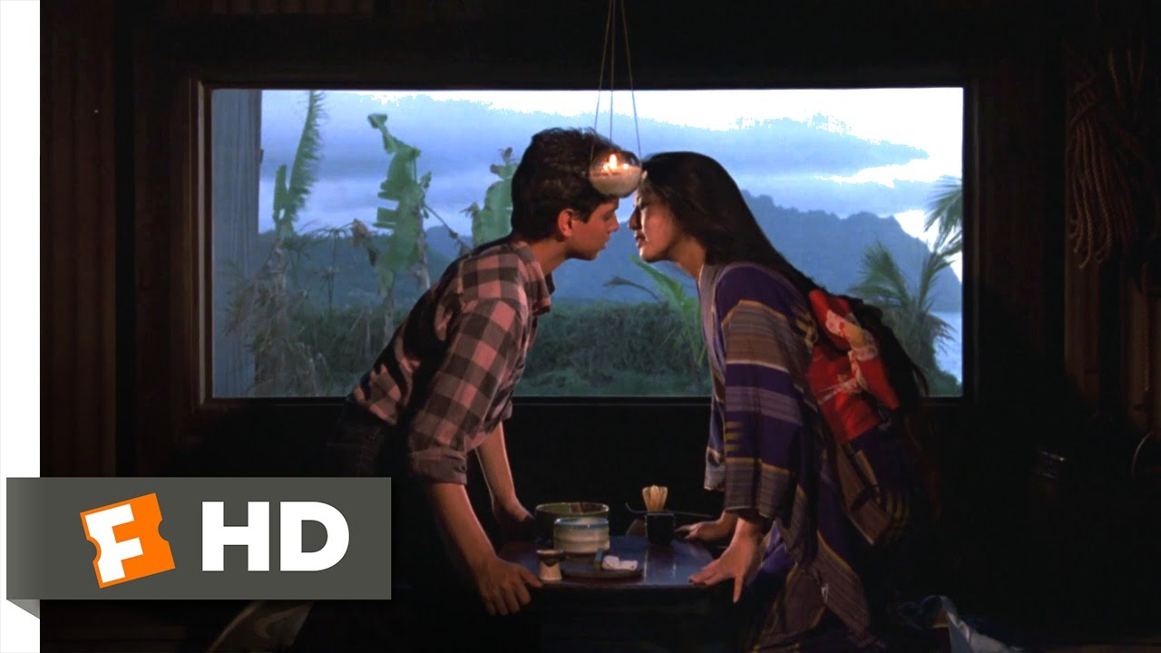 Download The Karate Kid Part II - The Japanese Tea Ceremony Scene (6/10) | Movieclips