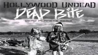 Hollywood Undead - Dead Bite [Dead Planets Remix]