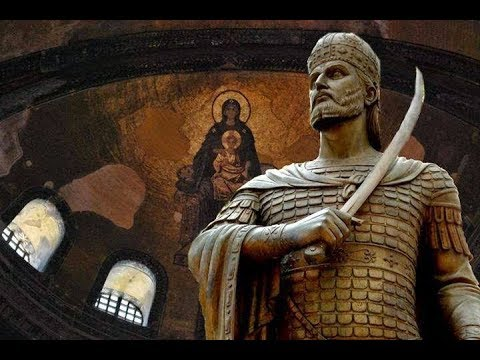 Memoir Enchordis-Beholders•Epic Music•{A Tribute To Byzantine Empire}
