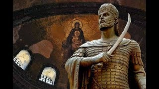 Memoir Enchordis-Beholders-Epic Music-(A Tribute To Byzantine Empire)