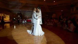 Jenise & Samir's Wedding Highlights By Mina Elkomos