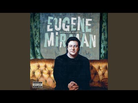 eugene mirman ever get drunk and edinburgh