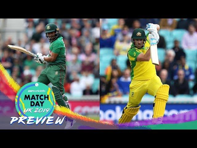 AUS v BAN Preview: Shahriar: Game against Australia will decide Bangladesh's fate