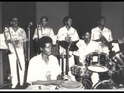 Groupe E Plus (+) & Paulo Albin - Koud Main (1981)