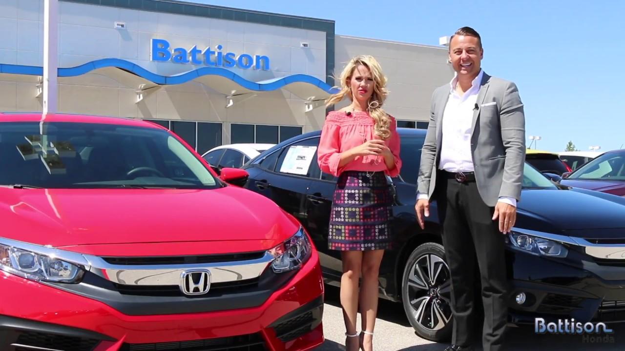 Battison honda okc bloopers 3 youtube for Honda dealers okc