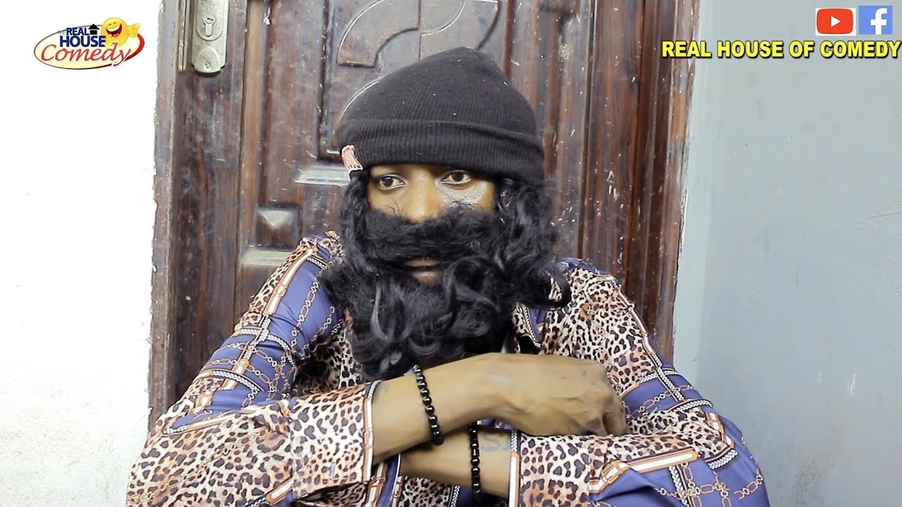 Download Money Lender's Favourite customer (Real House Of Comedy)