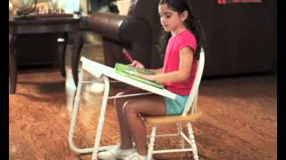 Table Mate Ii - Multi-purpose Table For Indoor/outdoor Use!