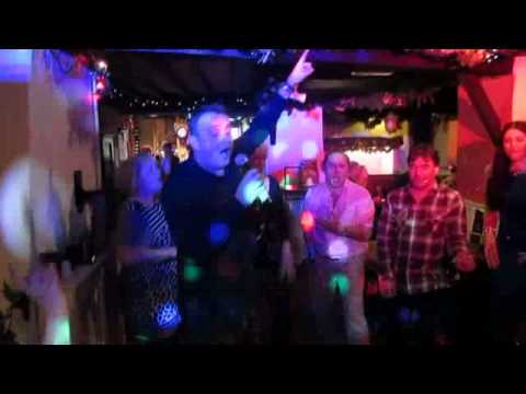 karaoke in cardiff and south wales - sex on fire