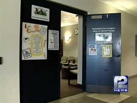 Student At Germantown HS Has Contacted Meningitis