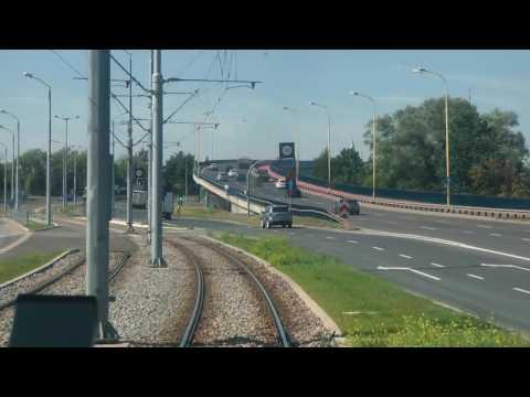Tramwaje Szczecin linia 7