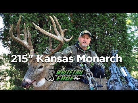 "Season 2, Episode 2: The 215"" Kansas Monarch Buck"