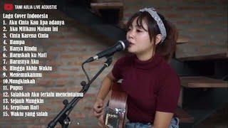 Download lagu Cover Full Album Tami Aulia 2020 Terbaru dan Terpopuler