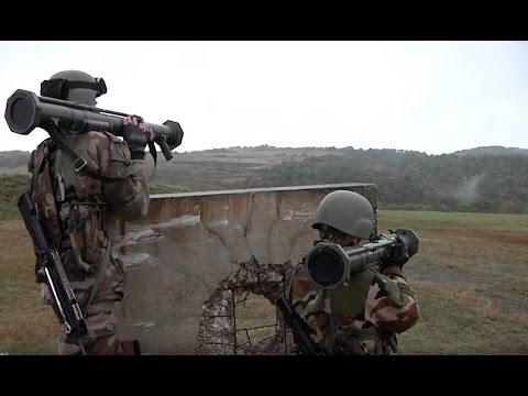 Préparation opérationnelle en Allemagne pour les Hussards du 3