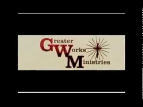 GREATER WORKS MINISTRIES - 'AFTER THE GLORY FALLS'