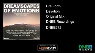 Life Form - Devotion (Original Mix)