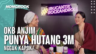 Download Lagu NONGROCK | OKB ANJIM, HUTANG 3M NGGAK KAPOK ! mp3