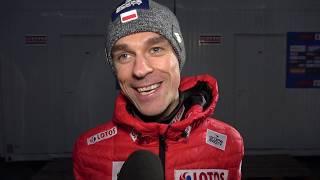Piotr ya na podium w Willingen! 17.02.2019