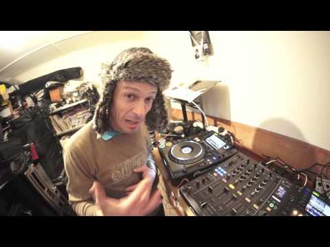 DOUBLE DROP DUB STEP TUTORIAL BY ELLASKINS THE DJ TUTOR