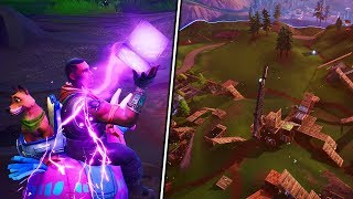 Glitches Fortnite Season 6: NEW Invisible/Fast Sprint/God Mode GLITCH Fortnite: Battle Royale