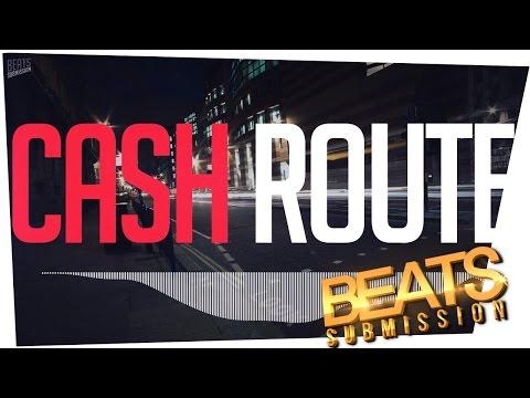 TRAP Beat Instrumental 💰 DOPE TRAP BEATS MUSIC 💰 Cash Route Prod HitMaker