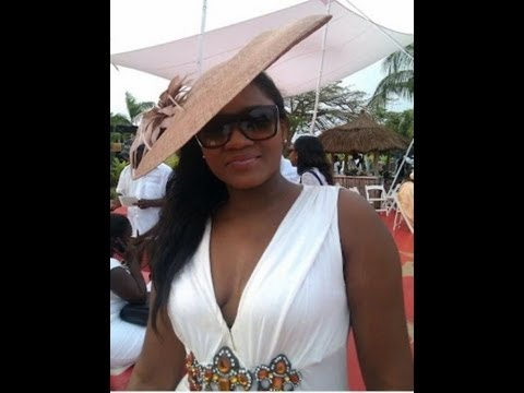 Why Omotola Jalade remains Nigeria's no 1 screen idol [video]